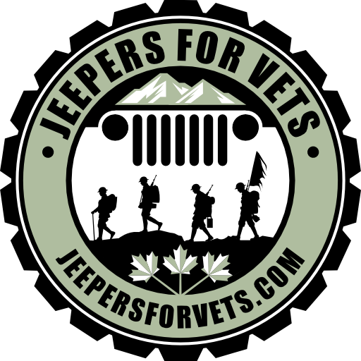 Jeepers for Vets